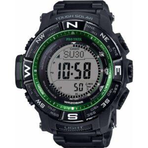 Мужские часы Casio PRW-3510FC-1DR ProTrek