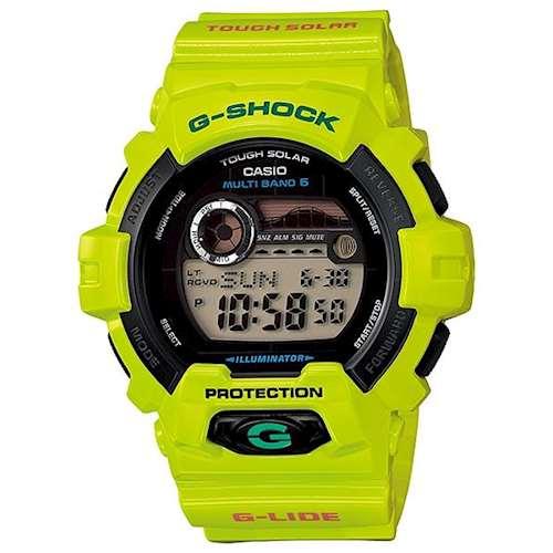 Мужские часы Casio GWX-8900C-3ER