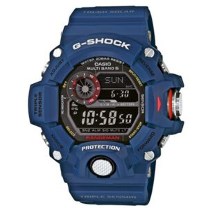 Мужские часы Casio GW-9400NV-2ER G-Shock