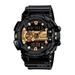 Мужские часы Casio GBA-400-1A9ER G-Shock