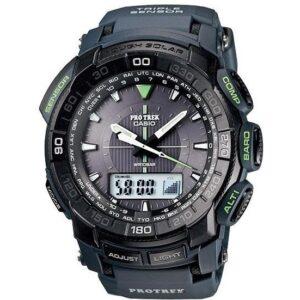 Мужские часы Casio PRG-550-2ER ProTrek