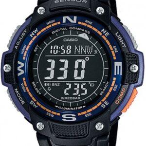 Мужские часы Casio SGW-100-2BER Pro Trek