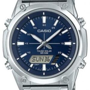 Мужские часы Casio AMW-S820D-2AVDF