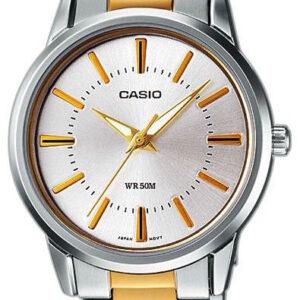 Женские часы Casio LTP-1303SG-7A