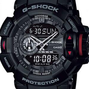 Мужские часы Casio GA-400-1BER G-Shock