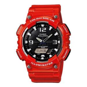 Мужские часы Casio AQ-S810WC-4AVDF