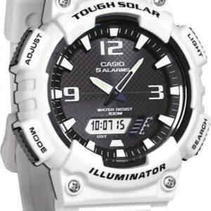 Мужские часы Casio AQ-S810WC-7AVDF