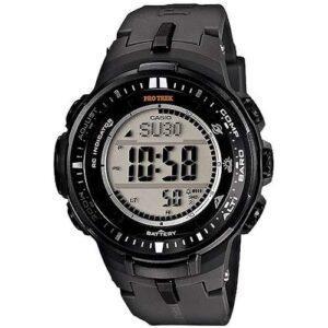 Мужские часы Casio PRW-3000-1ER ProTrek