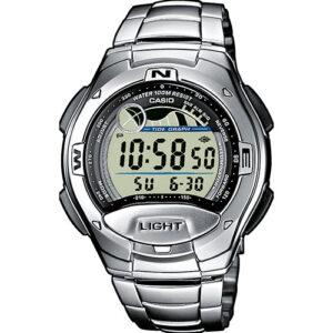 Мужские часы CASIO W-753D-1AVE