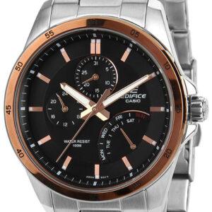 Мужские часы Casio EF-341D-5AVDF Edifice