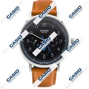 Мужские часы Casio MTP-E314L-1BVDF