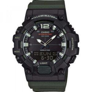 Мужские часы Casio HDC-700-3AVEF