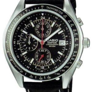 Мужские часы Casio EF-503L-1AVUDF Edifice