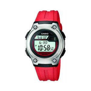 Мужские часы Casio W-211-4AVEF