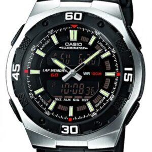 Мужские часы Casio AQ-164W-1AVES