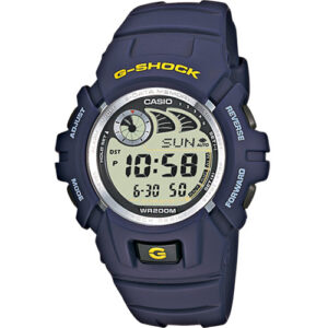 Мужские часы Casio G-2900F-2VER G-Shock