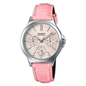 Женские часы Casio LTP-V300L-4AUDF