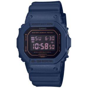 Мужские часы Casio DW-5600BBM-2ER G-Shock