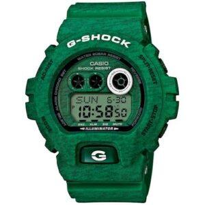 Мужские часы Casio GD-X6900HT-3ER G-SHOCK