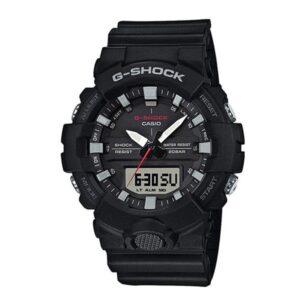 Мужские часы Casio GA-800-1AER G-Shock