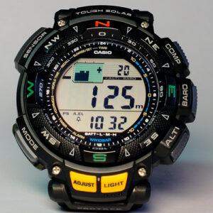 Мужские часы Casio PRG-240-1ER ProTrek