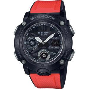 Мужские часы Casio GA-2000E-4ER G-Shock