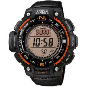 Мужские часы Casio SGW-1000B-4AER