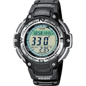 Мужские часы Casio SGW-100-1VEF Pro Trek