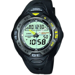 Мужские часы Casio SPF-60S-1VER ProTrek