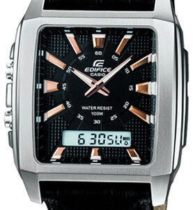 Мужские часы Casio EFA-130L-1AVDF Edifice