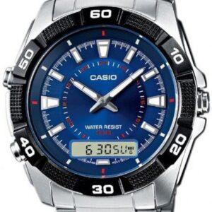 Мужские часы Casio MTA-1010D-2AVEF