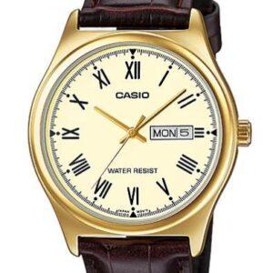 Мужские часы Casio MTP-V006GL-9BUDF