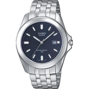 Мужские часы Casio MTP-1222A-2AVEF