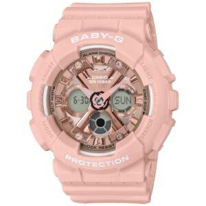 Женские часы Casio BABY-G BA-130-4AER
