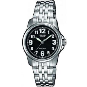 Мужские часы Casio MTP-1260D-1BEF