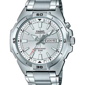 Мужские часы Casio MTP-E203D-7AVDF