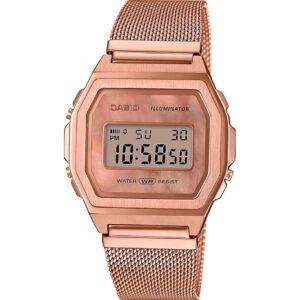 Женские часы Casio A1000MPG-9EF