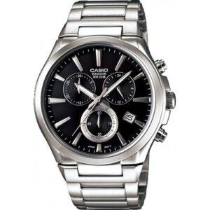 Мужские часы Casio BEM-508D-1AVDF