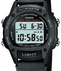 Часы CASIO W-93H-1AVH