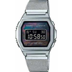 Женские часы Casio A1000M-1BEF
