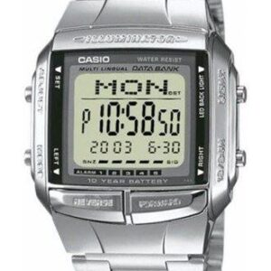 Мужские часы Casio DB-360N-1AEF
