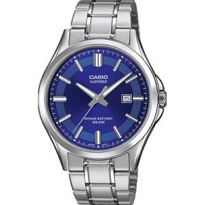 Мужские часы Casio MTS-100D-2AVEF