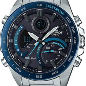 Мужские часы Casio ECB-900DB-1BER Edifice