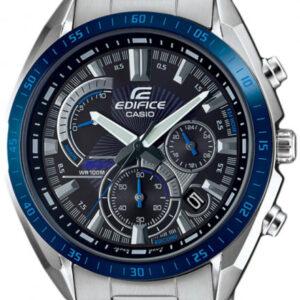 Мужские часы Casio EFR-570DB-1BVUEF Edifice