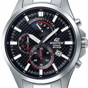 Мужские часы Casio EFV-530D-1AVUEF Edifice