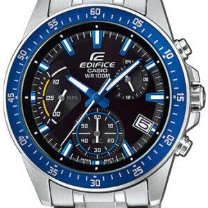 Мужские часы Casio EFV-540D-1A2VUEF Edifice