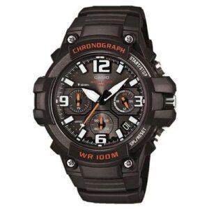 Мужские часы Casio MCW-100H-1AVEF