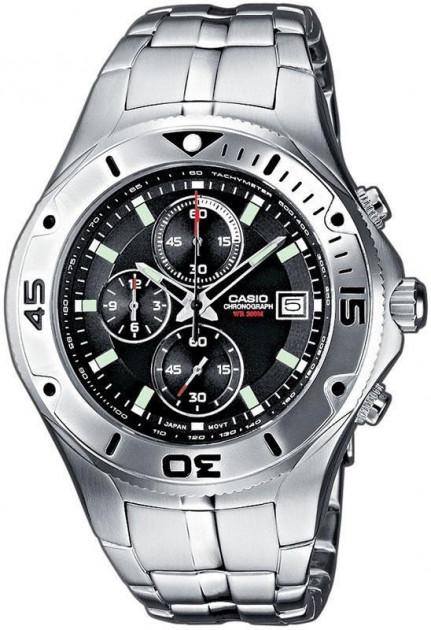 Мужские часы Casio MTD-1057D-1AVEF