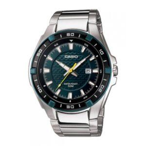 Мужские часы Casio MTP-1306D-3AVDF