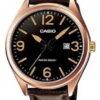 Мужские часы Casio MTP-1342L-1B2EF